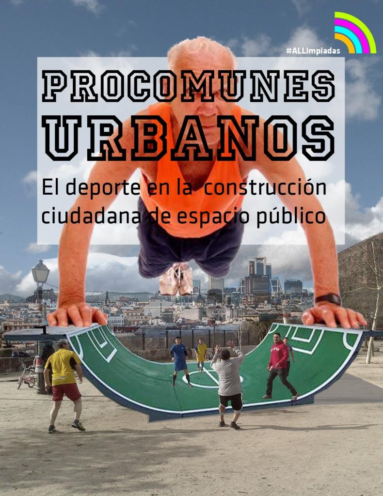 Procomunes urbanos sesion 1 -130425EE