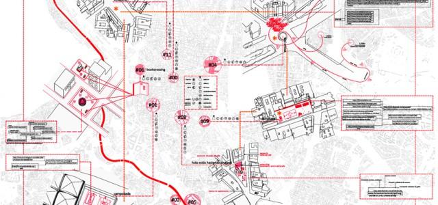 Cartografia de iniciativas ciudadanas de Madrid. Las ciudades poseen muchos capitales que quedan a menudo invisibilizados o no se potencian […]