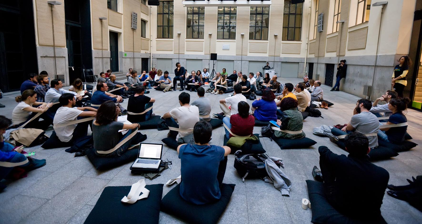 vic encuentros empoderamiento urbano 6ciudades
