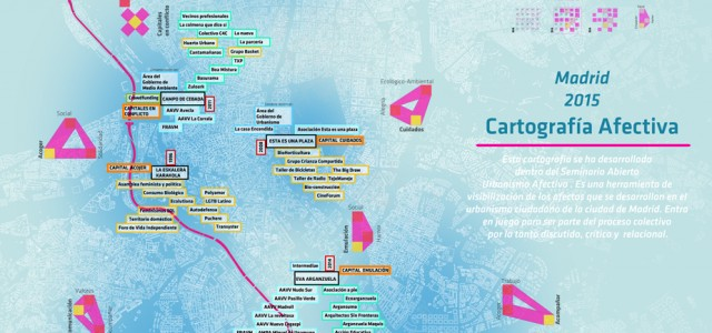 Estas cartografías son parte del trabajo realizado dentro del Seminario Abierto Urbanismo Afectivo que se ha desarrollado en Madrid en […]