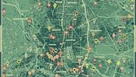 •Los Madriles es un mapa de Madrid que destaca más de un centenar de iniciativas vecinales y espacios construidos autónomamente […]