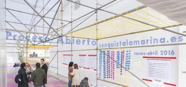 Coproducir un Parque en San Sebastián de los Reyes. La ciudad de hoy necesita de nuevos modos de producción que […]